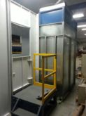 Nordson Booth, No. B-256, Type