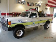 Ford, No. F-350, Online Auction