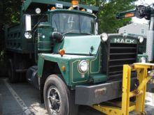 Mack, No. Listing # 10178, 1985
