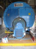 Used Superior Boiler