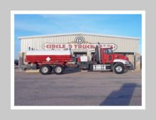2004 MACK CX613 TWIN ACID PUMPI