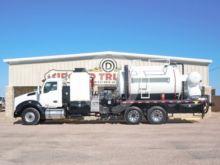 KENWORTH T880 HOT OIL UNIT