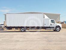 2008 FREIGHTLINER M2 106 WITH 2