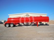 130 BBL 2 COMPT STEEL KILL TRAI