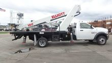 2015 Elliott HiReach V60F