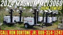 2014 Magnum MLT3060 Mitsubishi