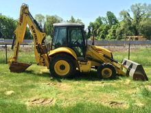 2013 New Holland Construction B