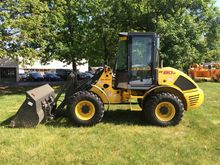 Used 2014 Holland Co