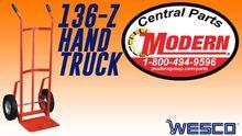 Wesco 136-Z Industrial Hand Tru