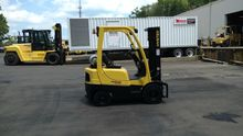 Used 2005 Hyster H40