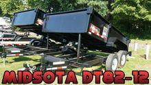 2016 Midsota Mfg. Nova DT8214-1