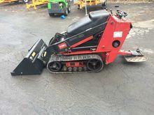 2014 Toro TX 525 Wide Track