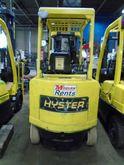 2007 Hyster E65Z