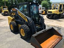 2014 New Holland Construction L