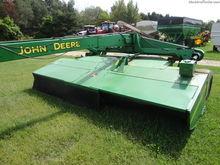 2004 John Deere 956