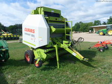 Used 2002 Claas VARI