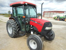 Used 2007 Case IH JX
