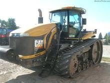2004 Challenger MT 855