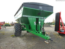 Used 2014 Brent 1082