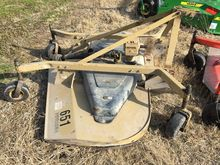 Used Landpride FDR25