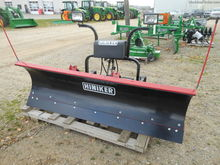Used Hiniker 700 in