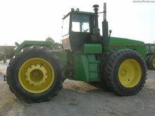 1993 John Deere 8870