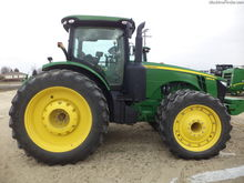 2011 John Deere 8310R