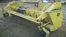2003 John Deere 645B
