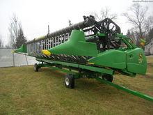 2011 John Deere 630F