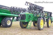 2004 John Deere 4920