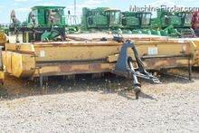 Used Alloway 630 in