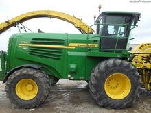 2009 John Deere 7750