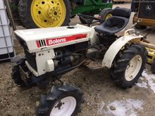Used Bolens G154 in