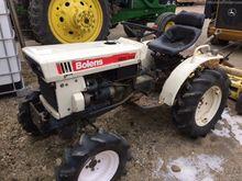 Used Bolens G154 in