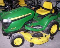 2015 John Deere X500