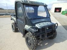 2012 John Deere XUV 825i