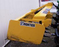 2015 Frontier BB3272