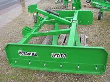 2015 Frontier LP1207
