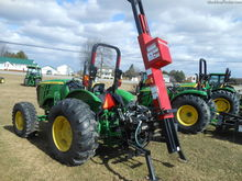 Used 2016 Farm King