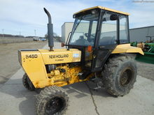 Ford-New Holland 545D