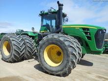 2011 John Deere 9630