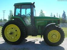 1993 John Deere 7800