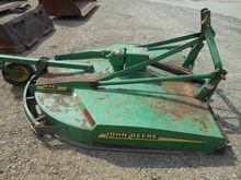 2000 John Deere MX6