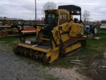 Used Forestry Mulcher for sale  Caterpillar equipment & more | Machinio