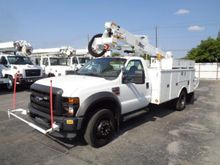 2010 Ford F550