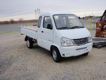 2009 Vantage Vehicle Int. Mini