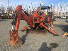 2003 Ditch Witch RT70H