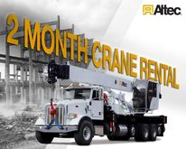Win a 2-month rental of the Alt