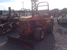1993 Ditch Witch 5110