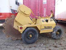 1990 Vermeer TC4